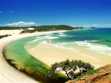 Indian Beach Wallpaper Beaches Nature