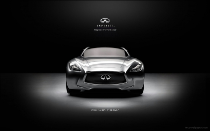 Infiniti Essence Concept for Windows 7
