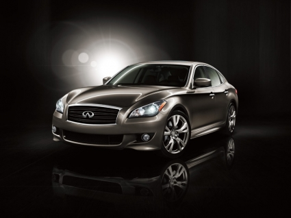 Infiniti M Wallpaper Infiniti Cars