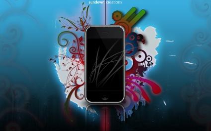 iPhone Beautiful Creations