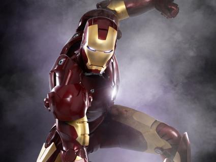 Iron Man 2 Movie Still