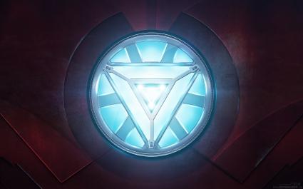 Iron Man Heart