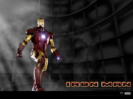 Iron Man Wallpaper Iron Man Movies