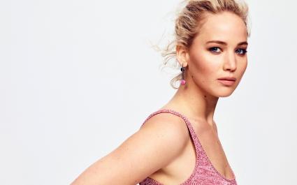 Jennifer Lawrence Dior Addict Commercial