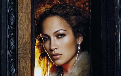 Jennifer Lopez 50
