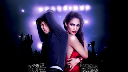 Jennifer Lopez Enrique Iglesias Tour