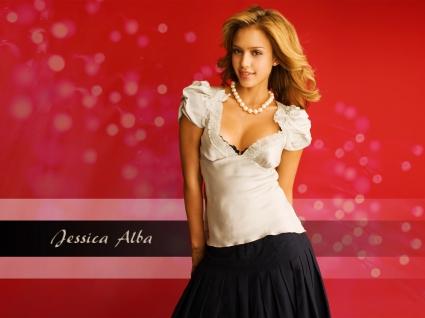 Jessica Alba Latest 2010
