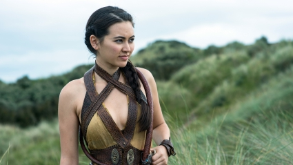 Jessica Henwick  Nymeria Sand Game of Thrones