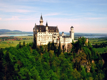 Jewel of the Valley Germany