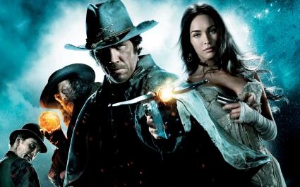 Jonah Hex 2010 Movie