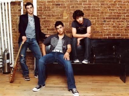 Jonas Brothers Wallpaper Jonas Brothers Music
