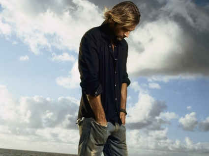 Josh Wallpaper Josh Holloway Male celebrities