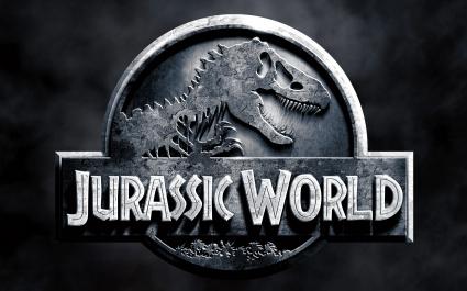 Jurassic World 2015 Movie