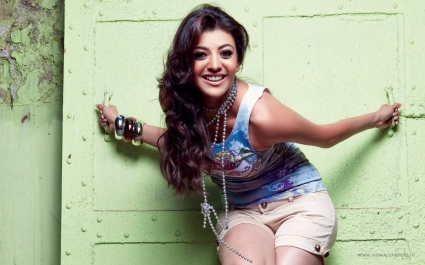 Kajal Agarwal South Indian Actress