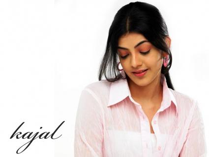 Kajal Beautiful
