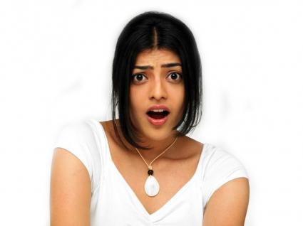 Kajal Telugu Girl