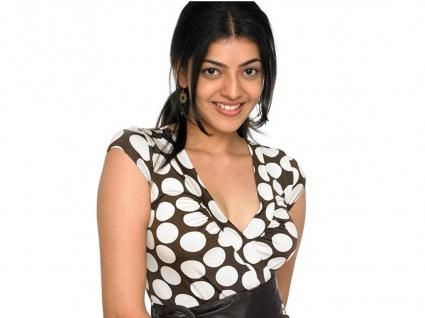 Kajal Tollywood Girl