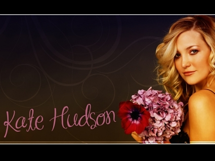 Kate Hudson Wallpaper Kate Hudson Female celebrities