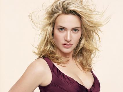 Kate Winslet Esquire Magazine