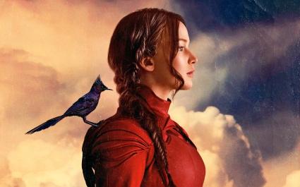 Katniss Everdeen The Hunger Games