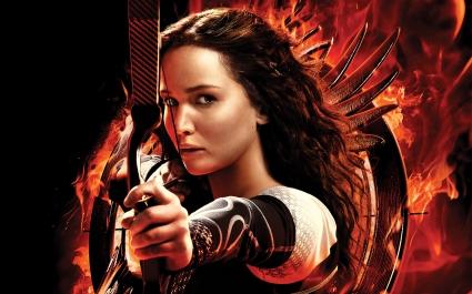 Katniss Jennifer Lawrence