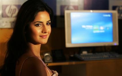 Katrina Kaif Bollywood Babe