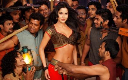 Katrina Kaif Hot in Chikni Chameli