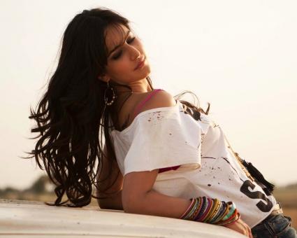 Katrina Kaif Indian Bollywood