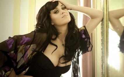Katy Perry Latest 2010