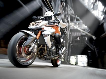 Kawasaki Z1000 Wallpaper Kawasaki Motorcycles