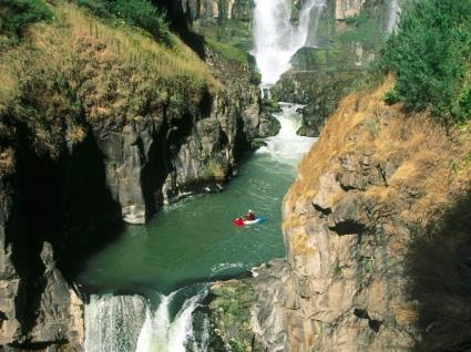 Kayaking Wallpaper Water Sports Sports