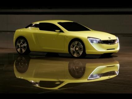 Kia Kee Concept Wallpaper Concept Cars