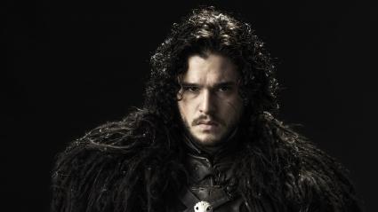 Kit Harington Jon Snow Game of Thrones