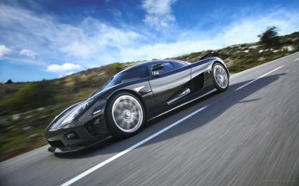 Koenigsegg CCXR Edition Car Studio 2