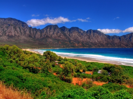 Kogel Bay Wallpaper South Africa World