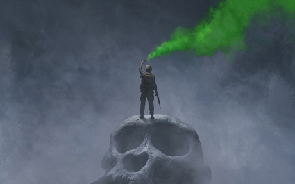 Kong Skull Island 2017 Movie