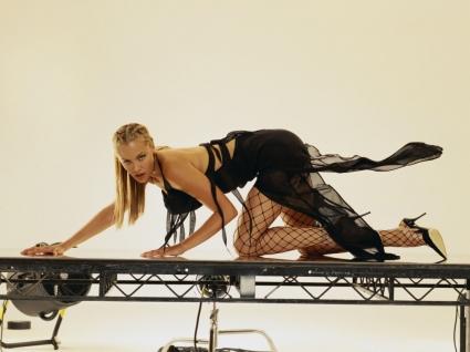 Kristanna Loken Haunting You Wallpaper Kristanna Loken Female celebrities