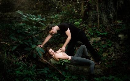 Kristen Stewart & James White Entertainment Weekly