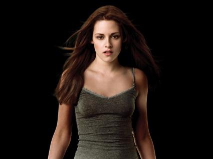 Kristen Stewart Twilight Actress