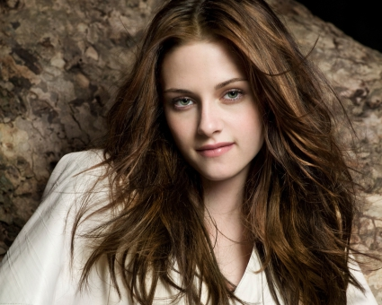 Kristen Stewart Twilight Girl