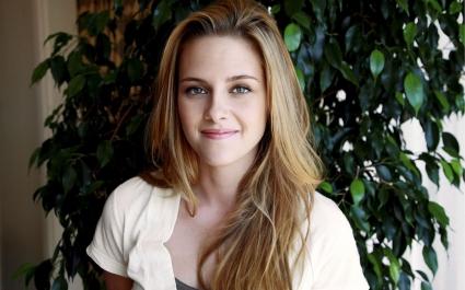 Kristen Stewart  Wide