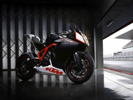 KTM RC8 Wallpaper KTM Motorcycles