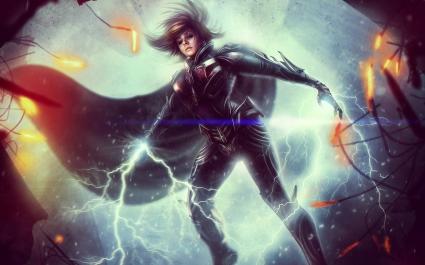 Kyla DC Universe Online