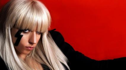 Lady Gaga American Singer