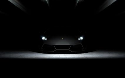Lamborghini Aventador LP700 1