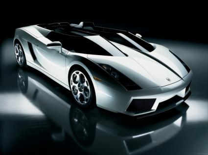 Lamborghini Concept S Wallpaper Lamborghini Cars