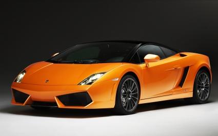 Lamborghini Gallardo Bicolore 2011