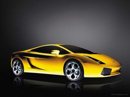 Lamborghini Gallardo Car
