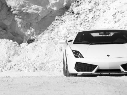 Lamborghini Gallardo LP560 4 Wallpaper Lamborghini Cars