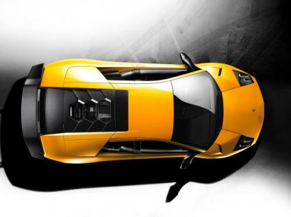 Lamborghini LP 670 4 SuperVeloce Wallpaper Lamborghini Cars